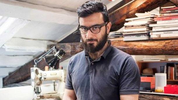 balarm.it - Un giovane designer lancia il marchio