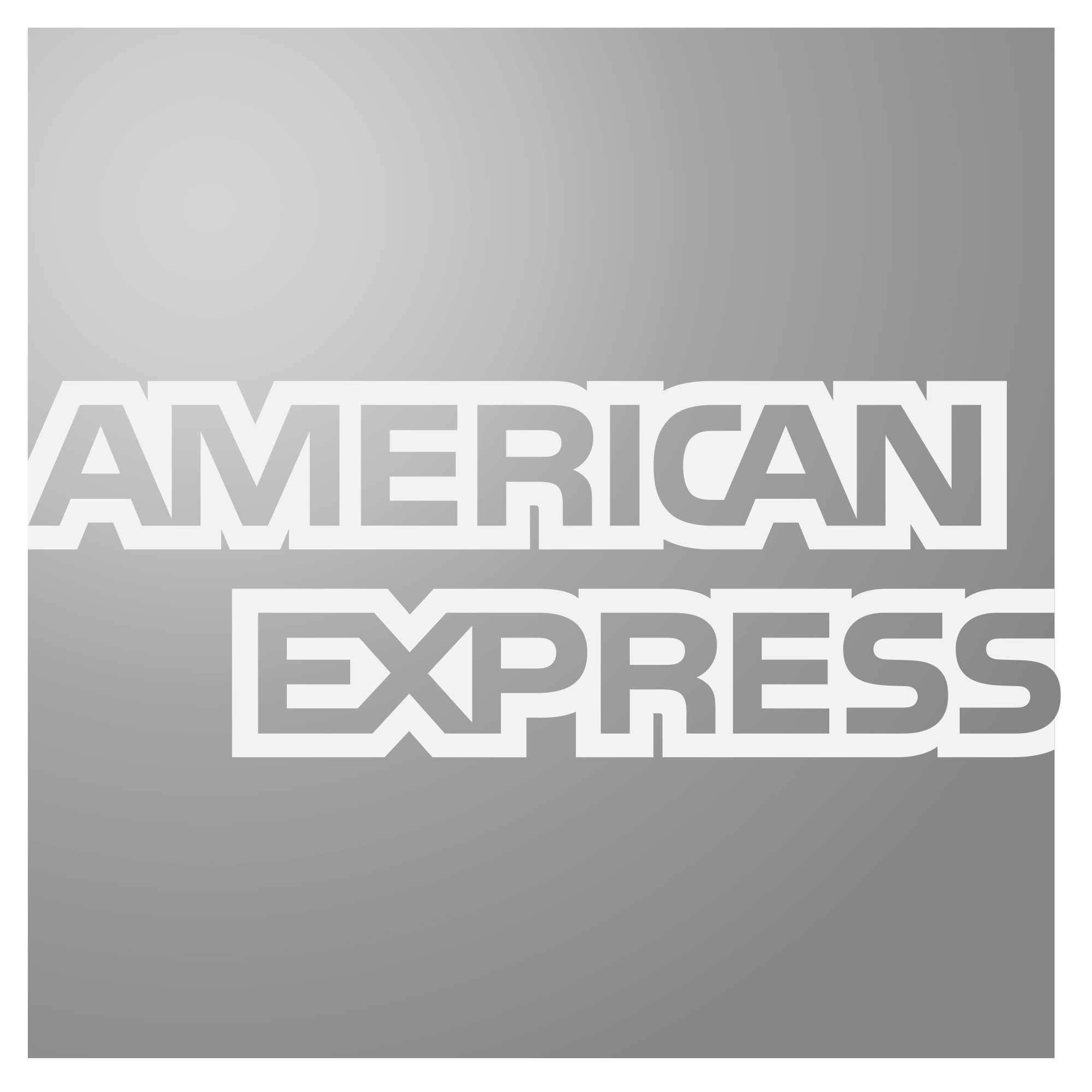 Pay with amex