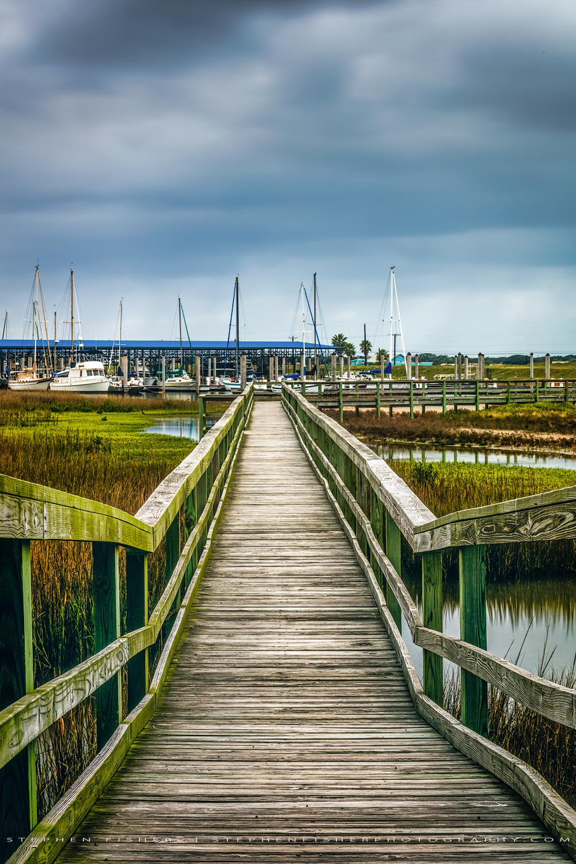 Cove Harbor Marina Aransas County, TX