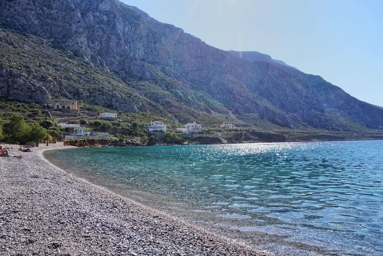 Arginonta Beach