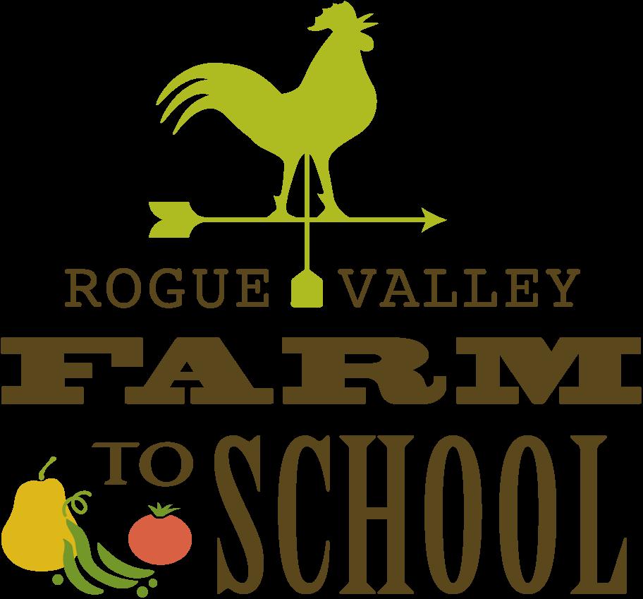 Rogue Valley Farm to School
