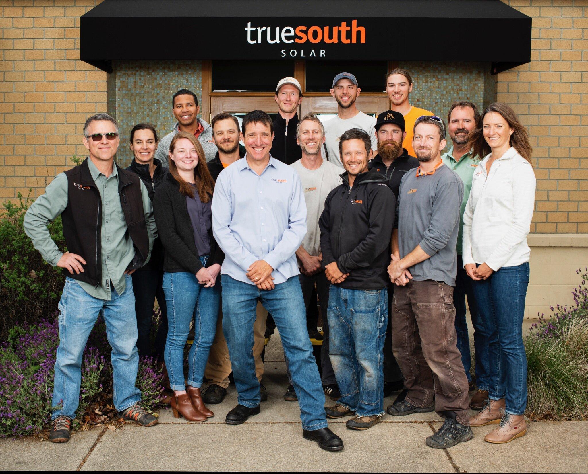 True South Solar Team 2019.jpg