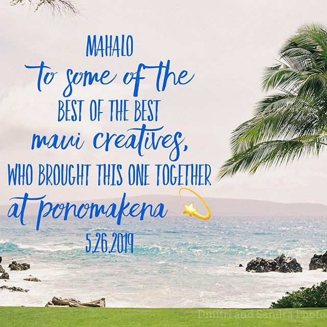 ❤️ #extraordinarymauiweddings  #bestdayever  #mauibeachwedding  #destinationwedding  #mauiwedding #mauiweddingvenue
