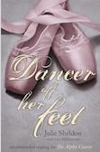 Dancer Off Her Feet   By Julie Sheldon