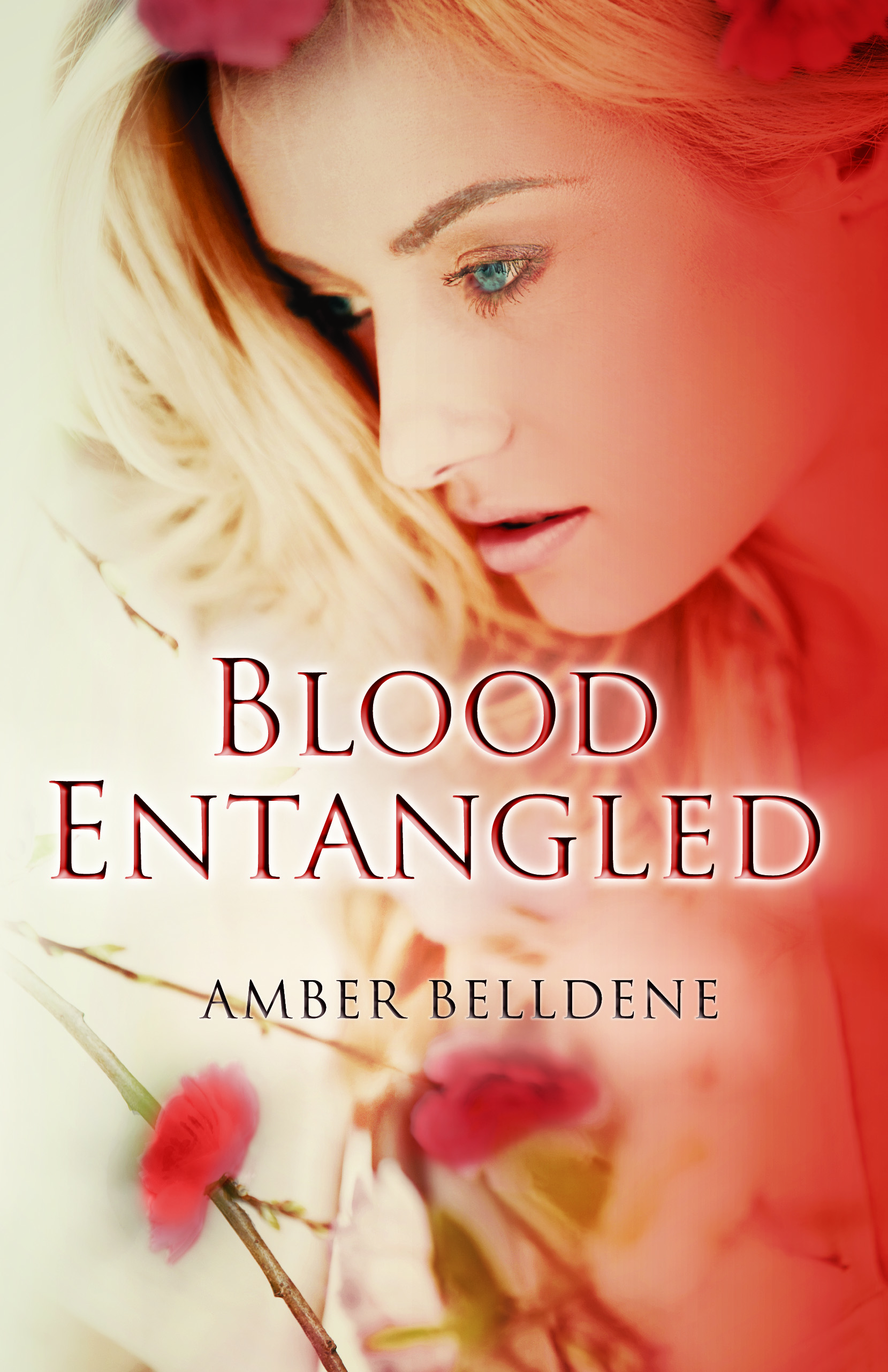 BLOOD-ENTANGLED