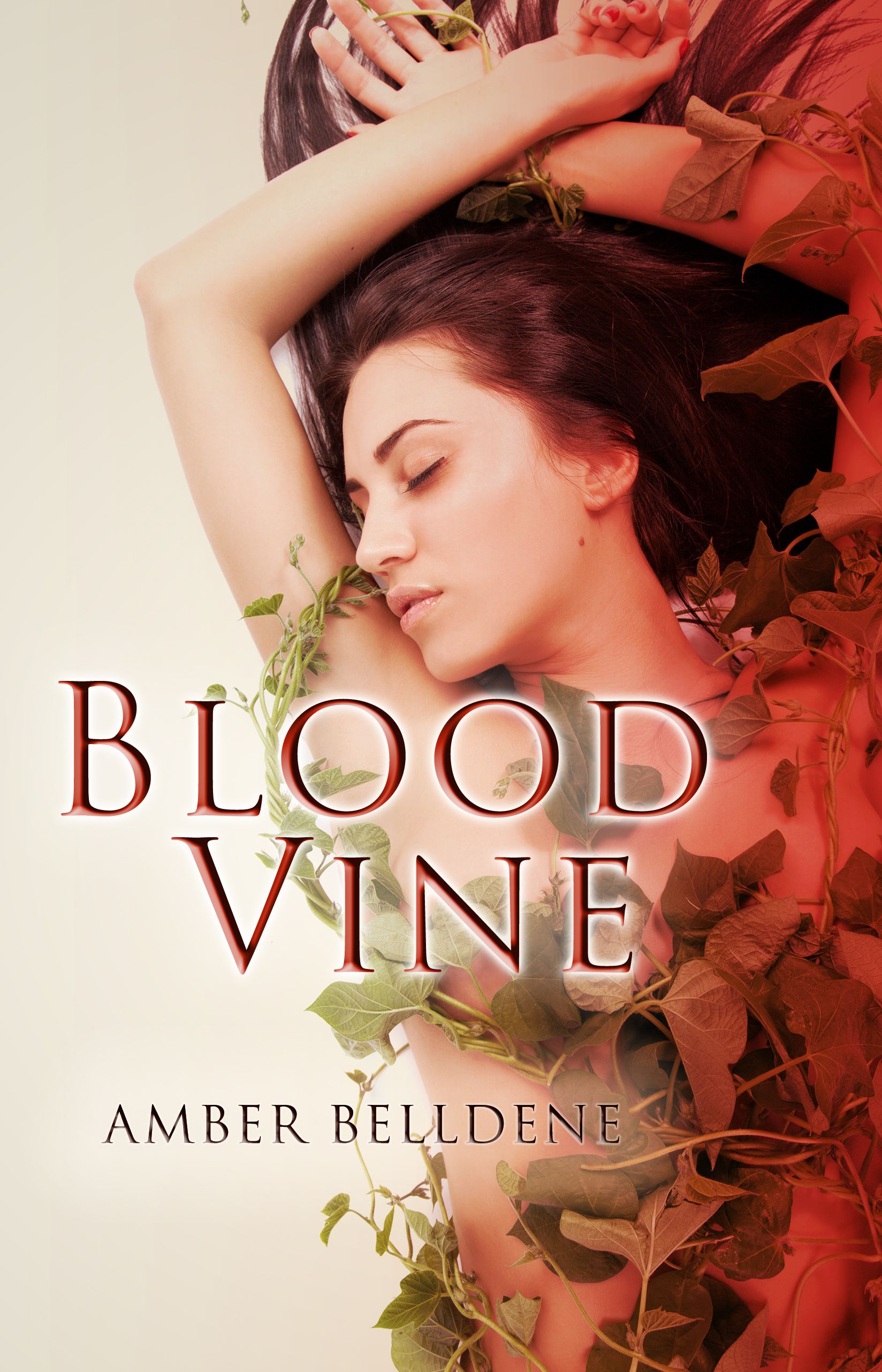 BLOOD-VINE