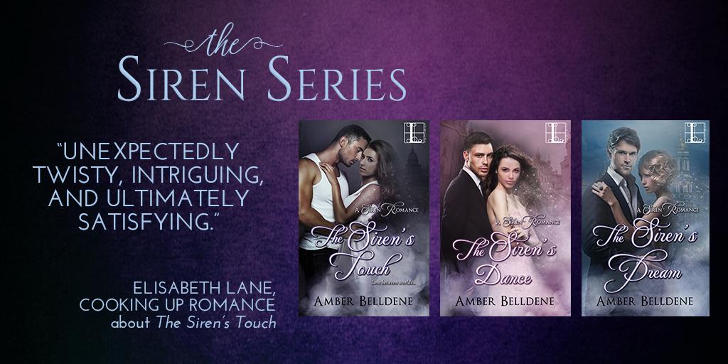 The Siren Series