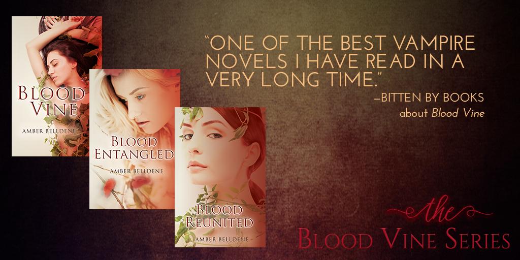 Blood Vine Series