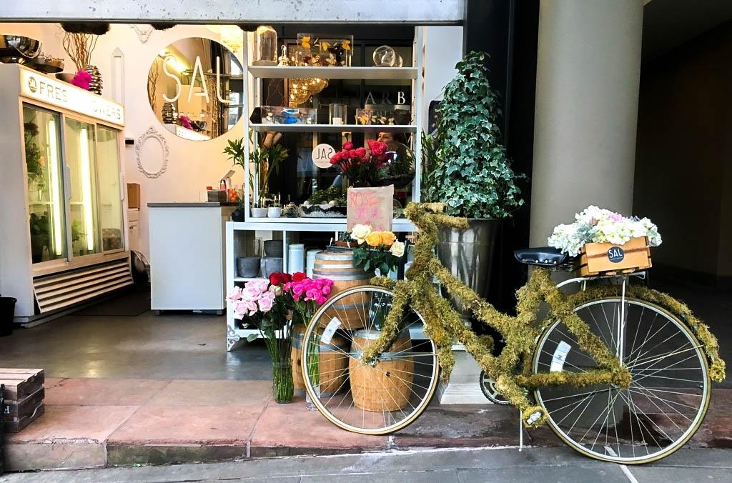 seattle, wa | downtown shopping