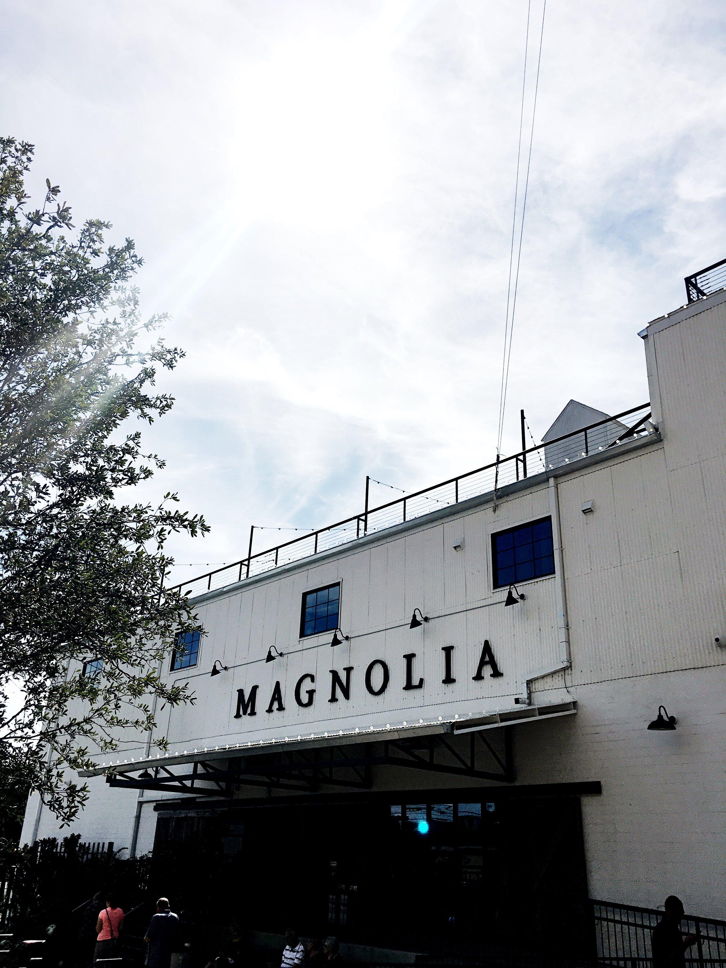 magnolia market | waco, tx