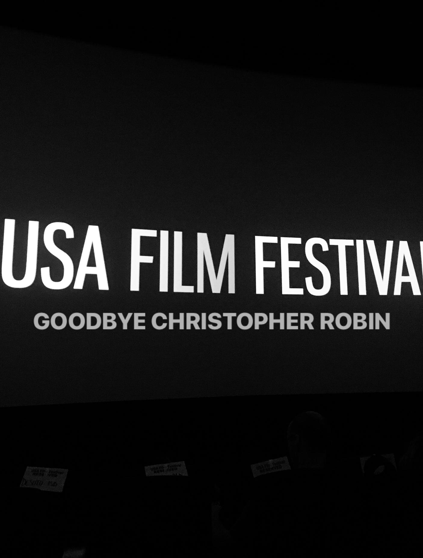 usa film festival movie premiere
