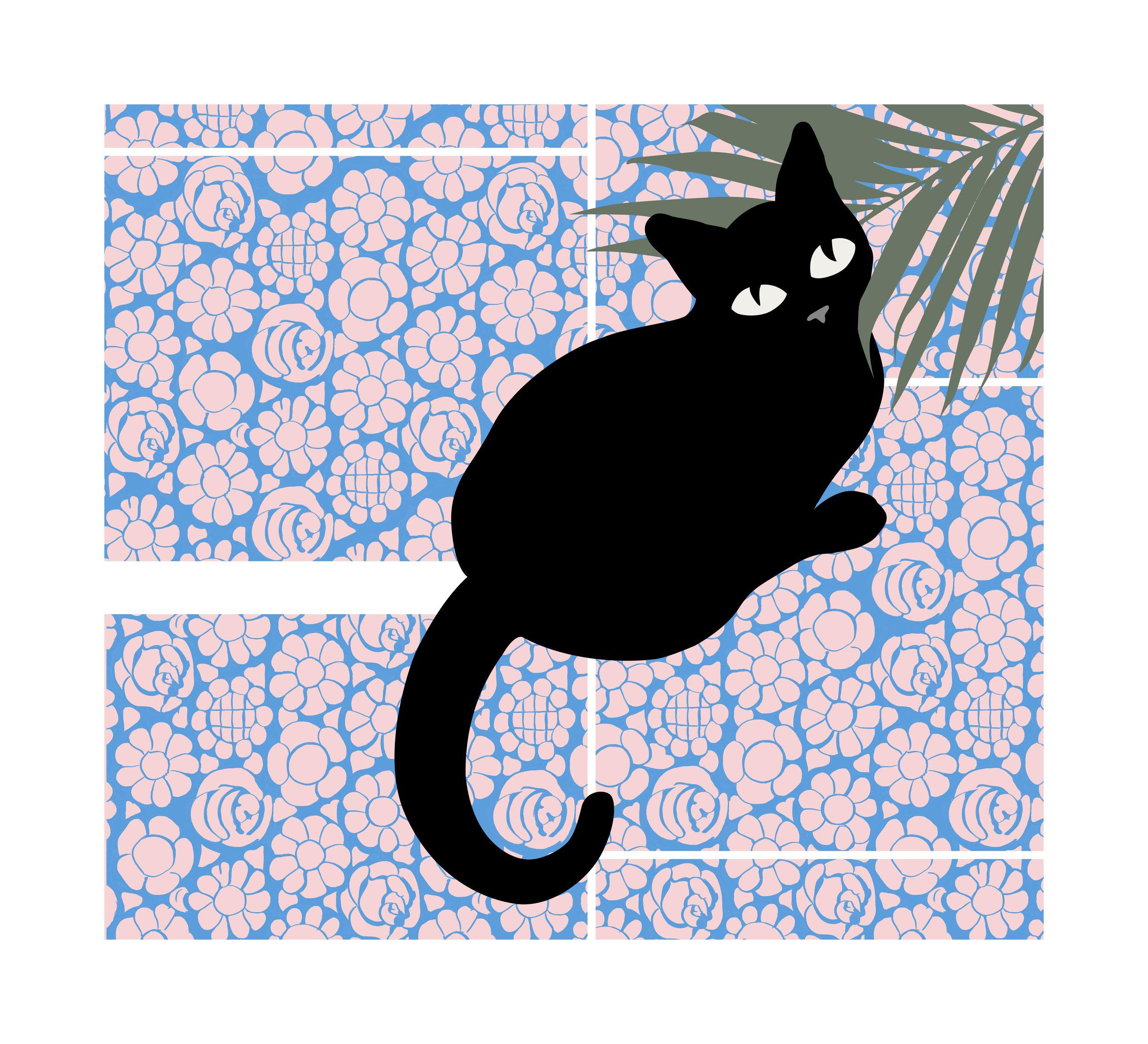 Gato Cubano