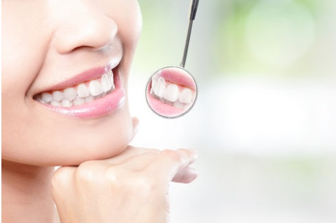 Restore Your Smile/Function - Implant can restore missing teeth perfectly to provide the highest level of aesthetics and function.