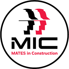MATES in Construction Logo