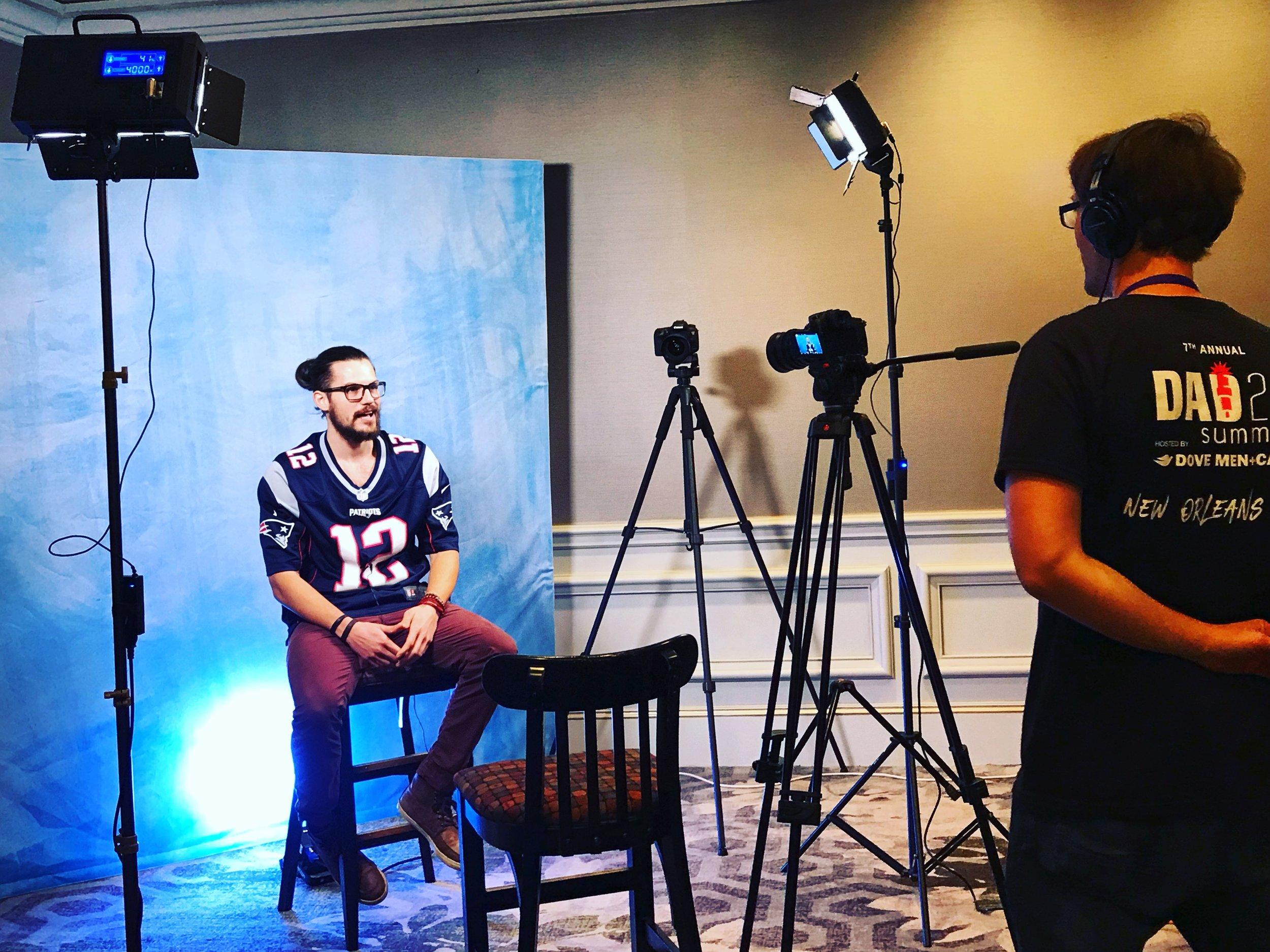 Sean interview.JPG