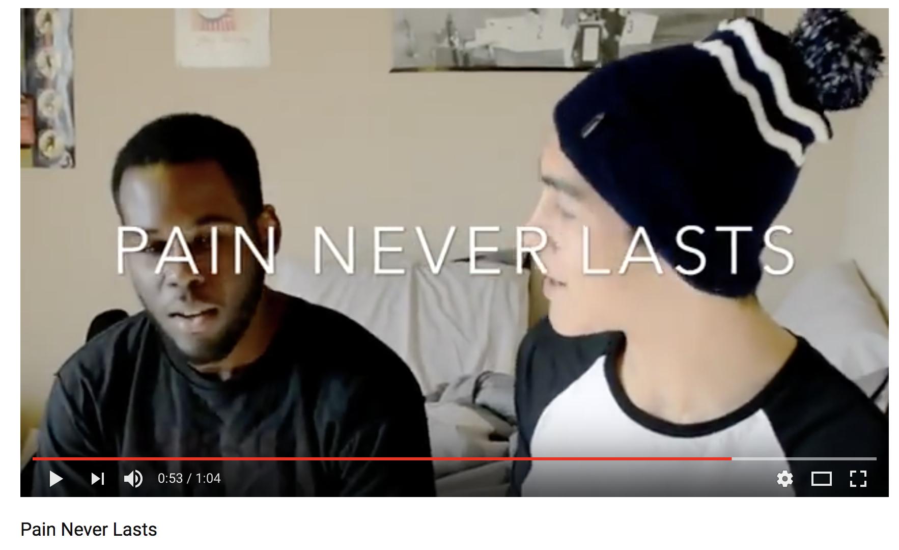 Pain Never Lasts screenshot.png