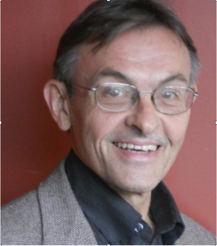 Lewis Mehl-Madrona