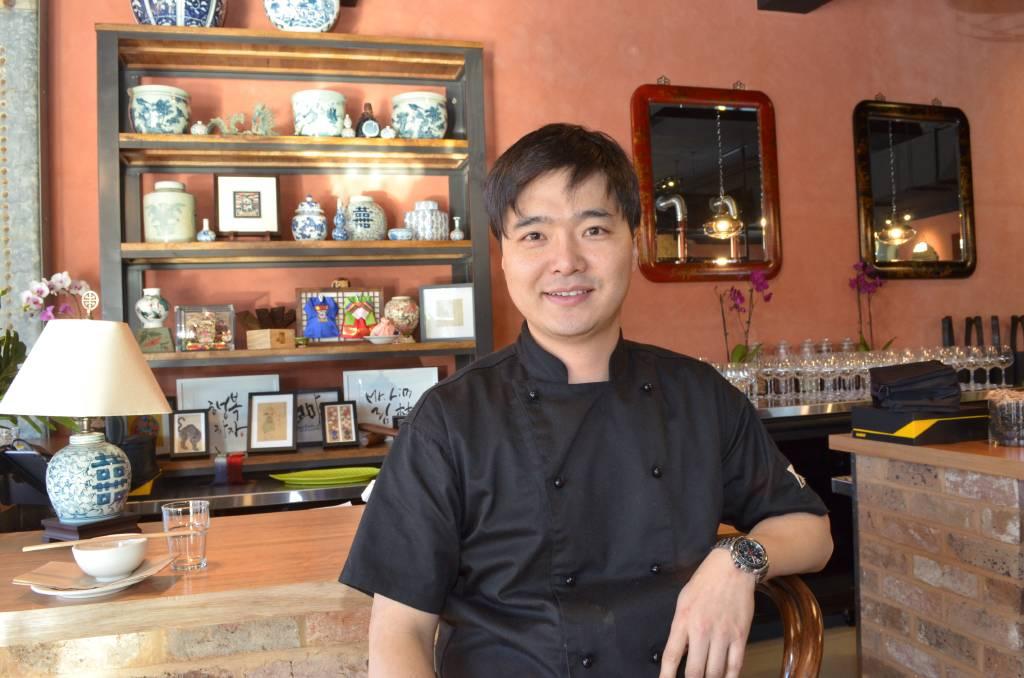 Mr Lim