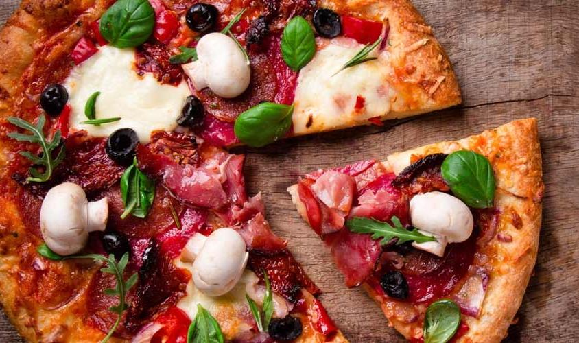 Alfio's Pizzeria