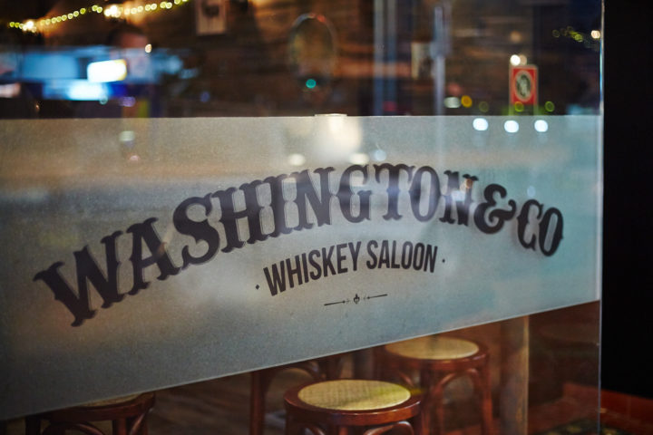 Washington & Co