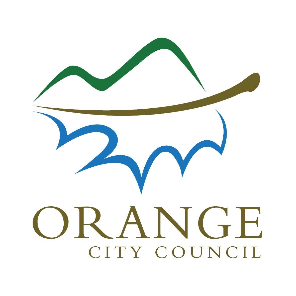 Orange City Council - News