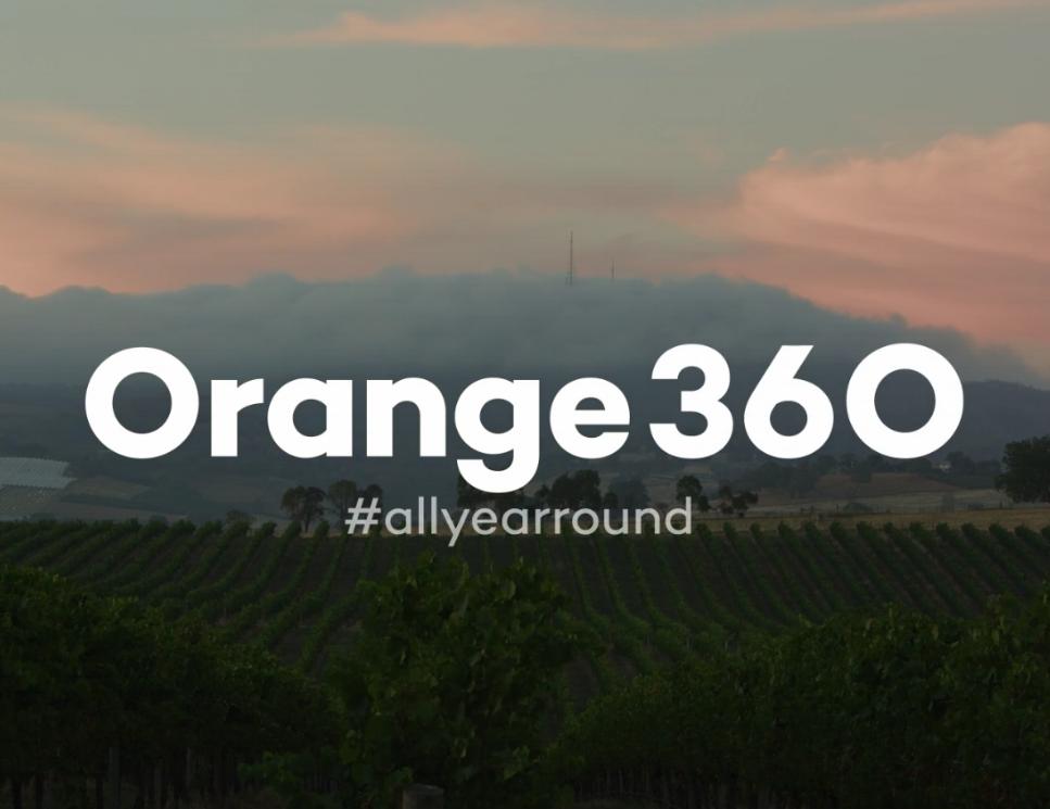 Orange360