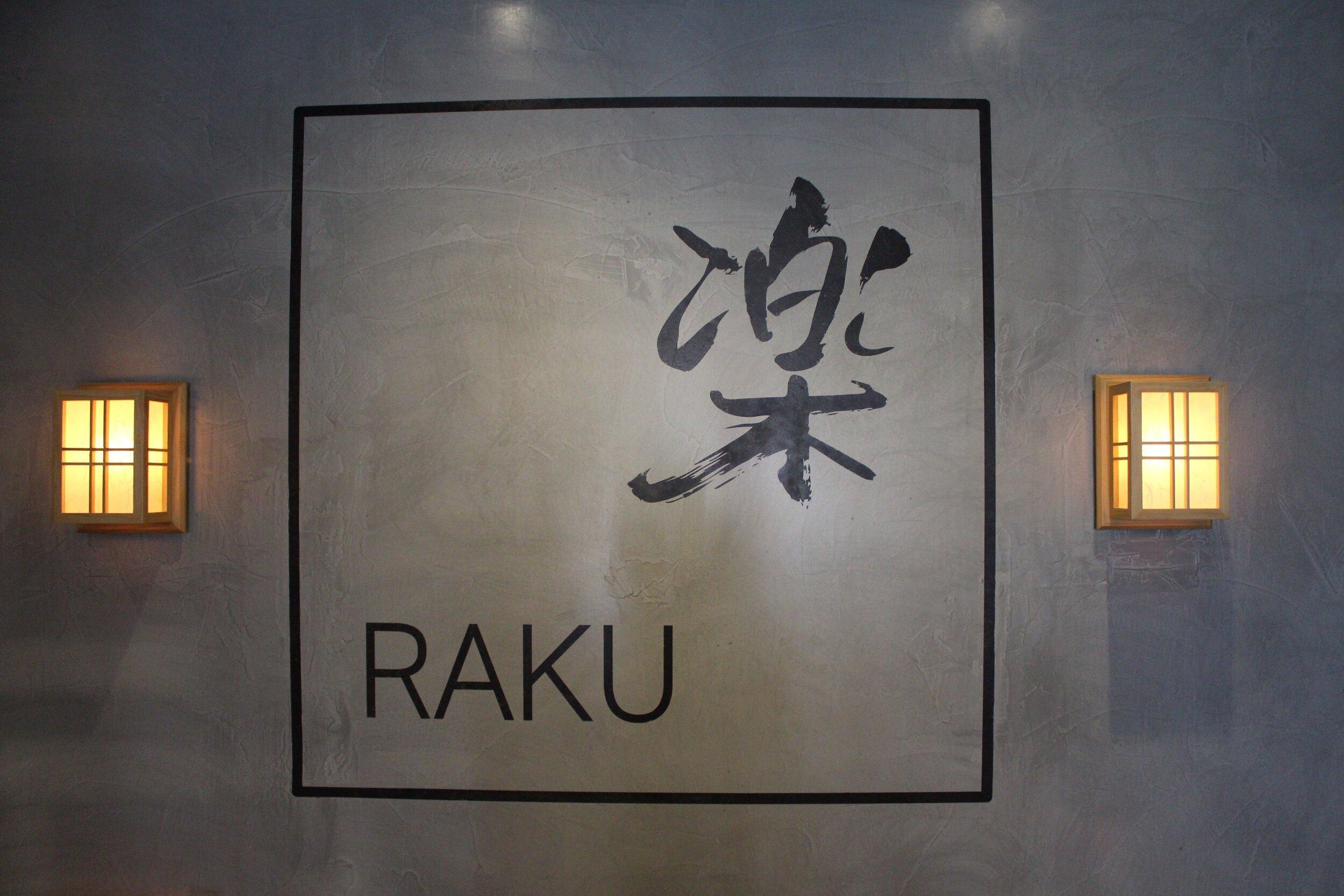 Raku Izakaya