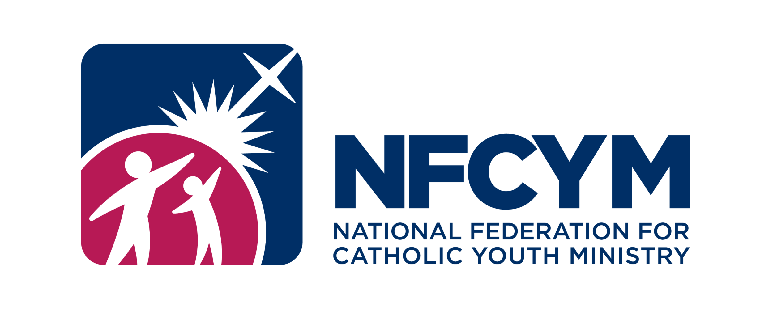 This event is produced and presented by the National Federation for Catholic Youth Ministry
