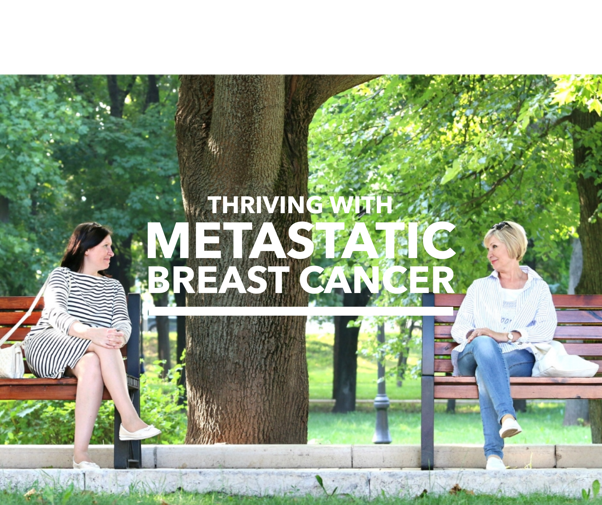 Thriving with Metastatic Breast Cancer in Alpharetta, GA