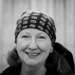 Professor Jenny Gregory