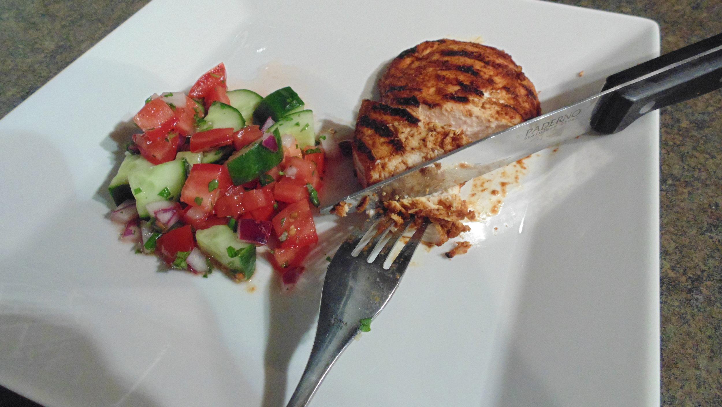 Piri Piri - Chicken