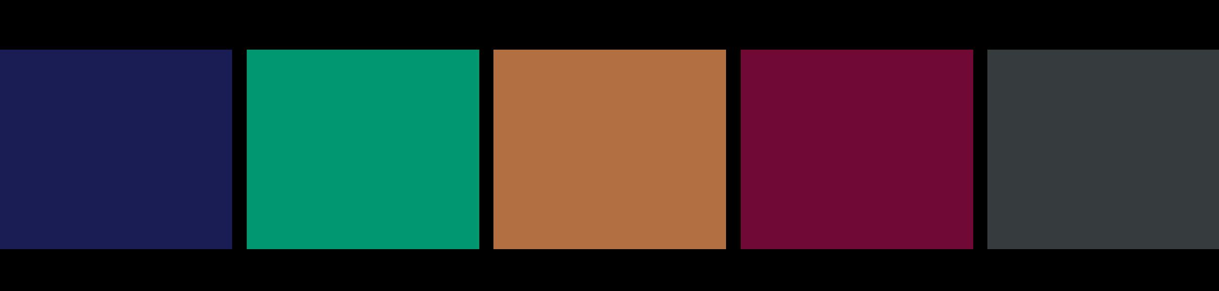 Light Skin Clothing Color Palette Guide