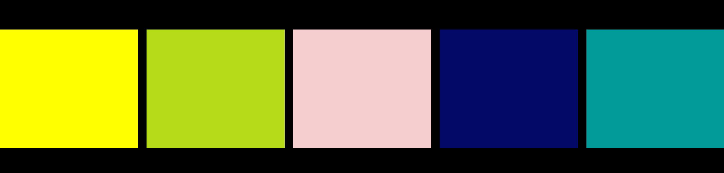 Dark Skin Clothing Color Palette Guide