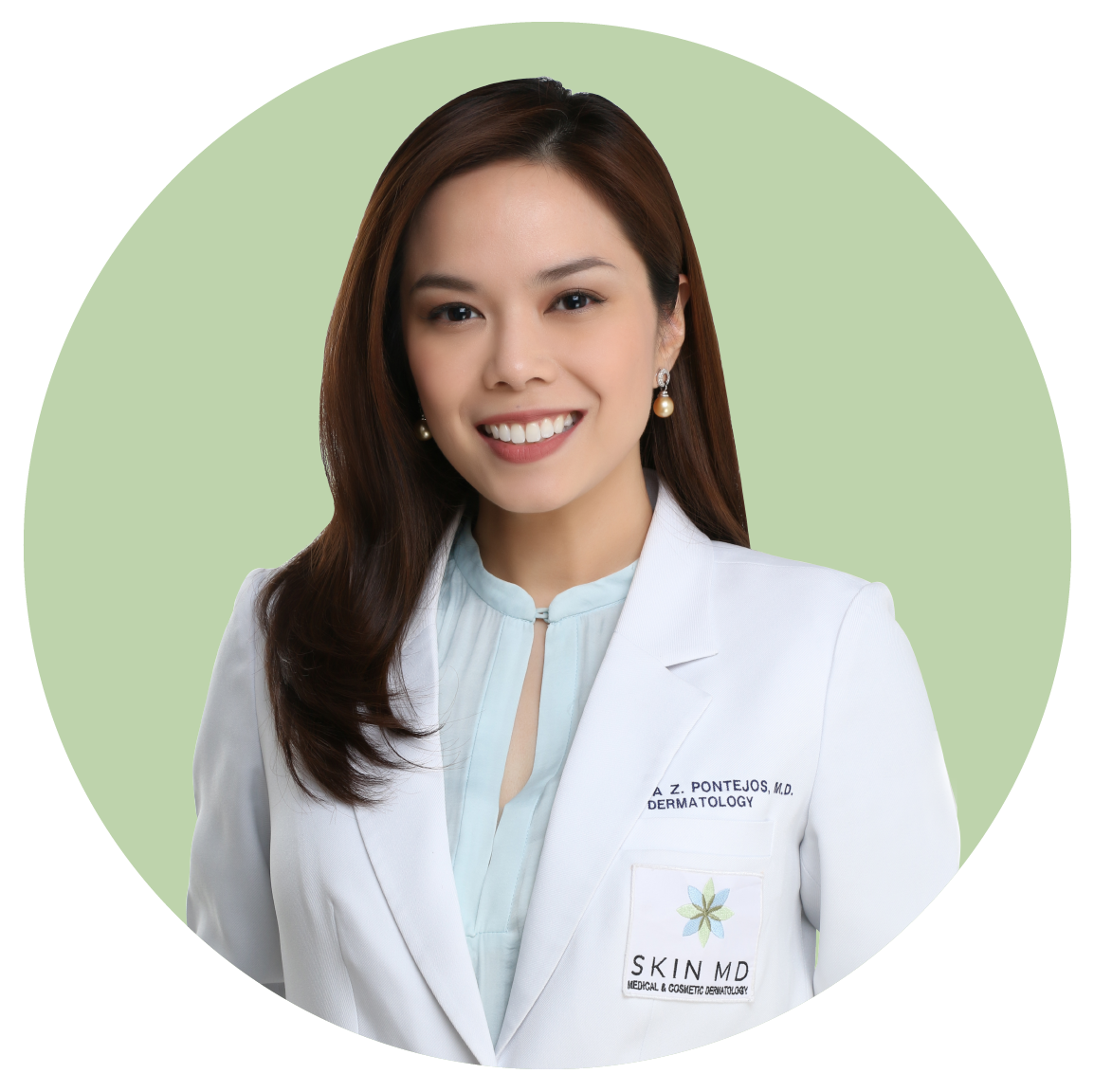 Patricia Anne Z. Pontejos - Best Dermatologist