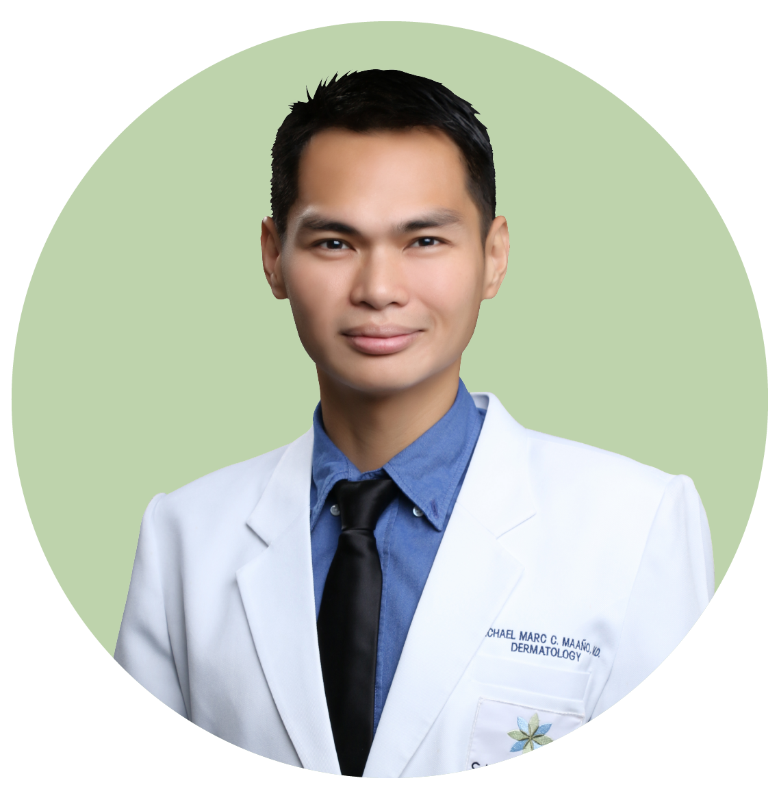 Michael Marc Cruz Maaño - Best Dermatologist