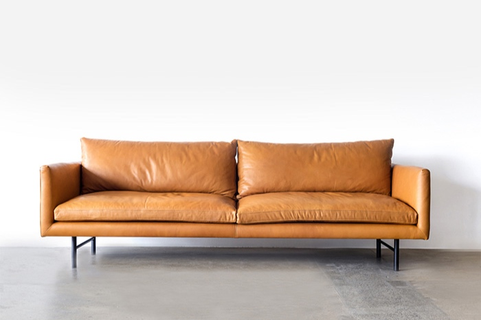 5 |  Louis Sofa designed by CM Studio from  Project 82 .