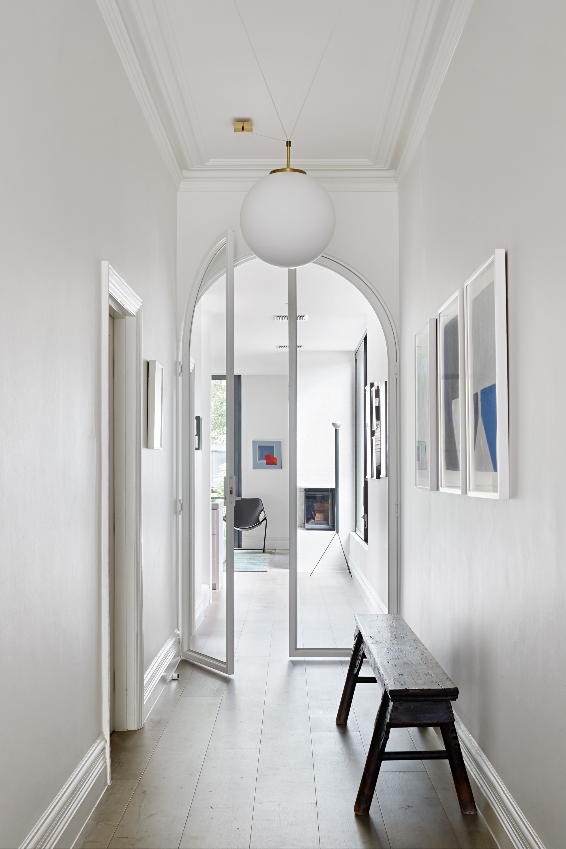 Robson Rak Elwood House