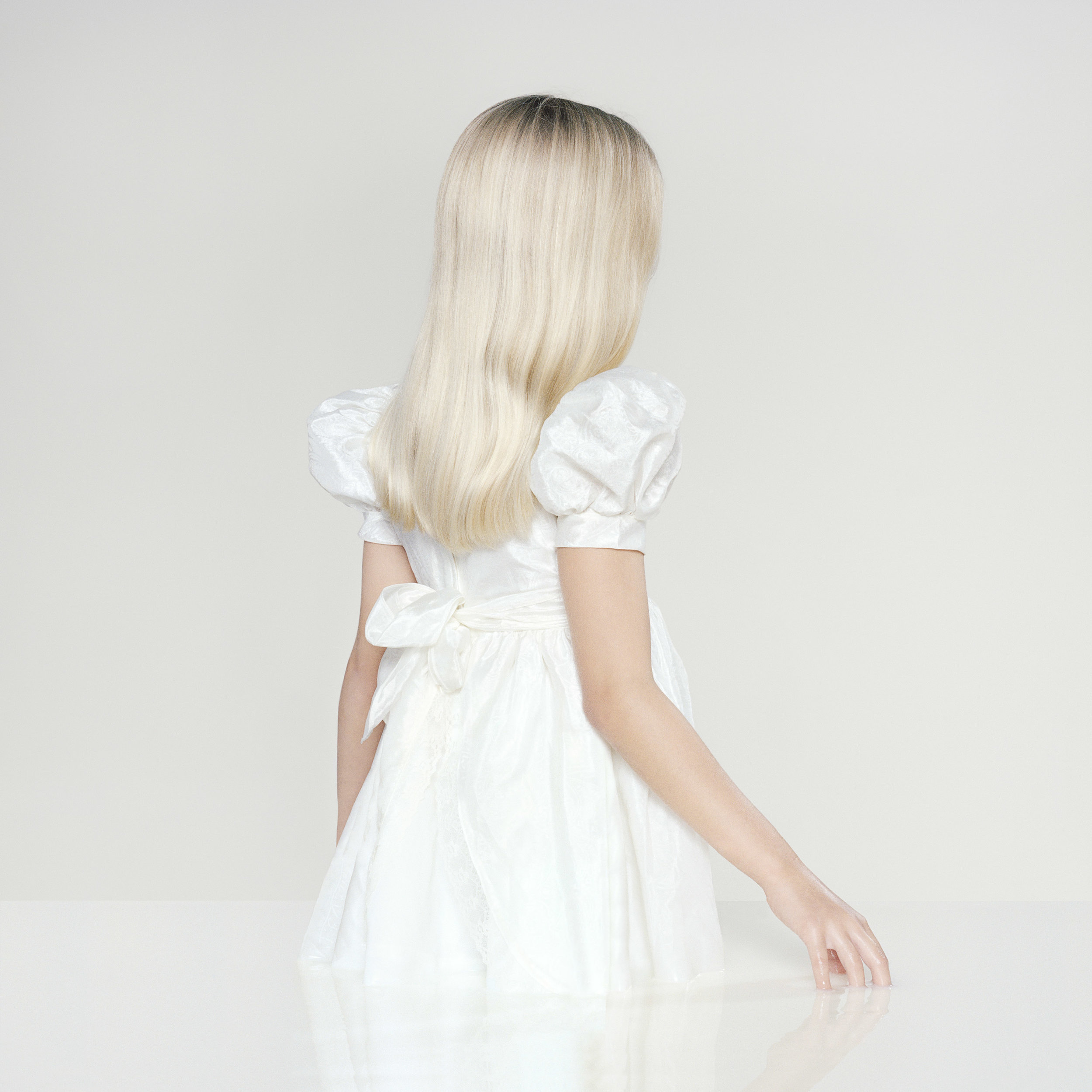Infinity,  2011 by Petrina Hicks from the  Beautiful Creatures  series.