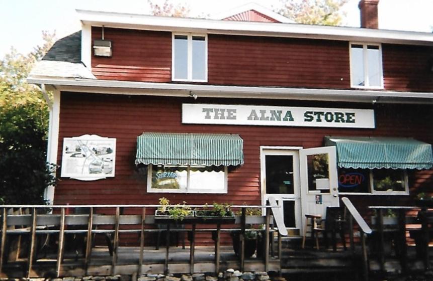 Alna General Store