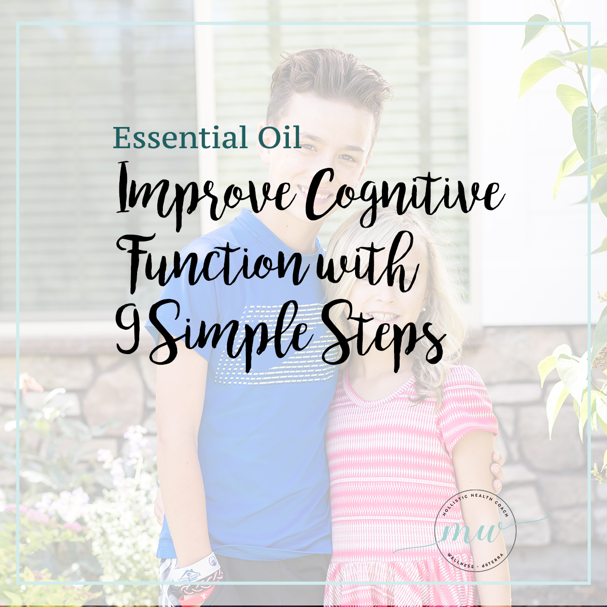 Improve Cognitive Function With These 9 Simple Steps