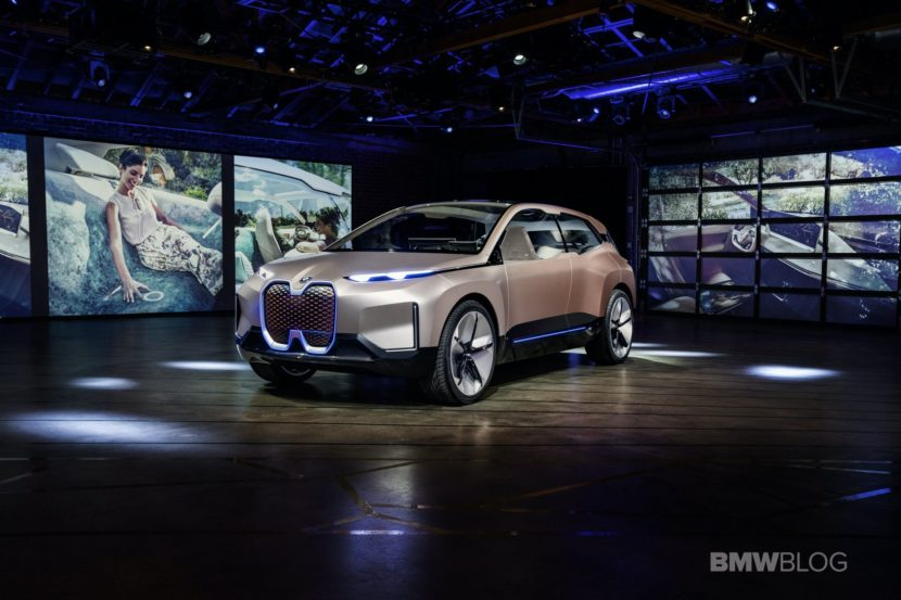 The BMW Vision iNext was just unveiled to the world at the 2018 Los Angeles Motor Show. Ahead of the world debut, BMW hosted a special reception for the fully electric, fully autonomous concept sports activity vehicle at City Market Social House in downtown LA.  VOX Productions was invited to join forces with VOK DAMS by providing AV Production, Venue Management, Furniture rentals and Brand Ambassador services. VOX was engaged during ideation and planning. Our partnership in the planning as well the execution of the event ensured its success.