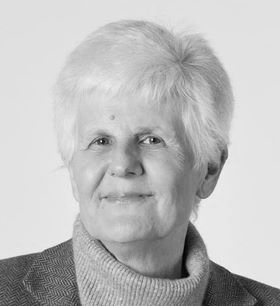 """MariOn Bywater, Brussels - I was born in Ilford, formerly Essex now part of London, and lived in several different parts of the UK. In 1963, after a gap year at secretarial college in the US, I went to Geneva University to train as a translator. Since then, I have worked in Belgium, France, Germany, Italy, New Zealand, Peru and Switzerland. As a journalist, diplomat and consultant, the EU has generally been the common thread of my career. Now in Brussels for the second time, my work in event management, communication and policy evaluation is either for or related to an EU institution. My world is very """"European"""", both professionally and socially. My partner is Italian, and we both have strong ties with France and Switzerland. No wonder I wept at the referendum result. Brexit is to blame – or thank – for the fact that I now have dual British/Belgian nationality. I was more than happy to promise to comply with the European Convention on Human Rights in order to become Belgian.When work and supporting BHOV leaves me spare time, I sing alto in ad hoc choirs, walk in the mountains and tag First World War diaries on Zooniverse. How British am I after all these years? Well, I don't crave Marmite but that probably places me with a significant proportion of the UK population! But the half of me that is a Yorkshirewoman does crave Wensleydale cheese."""