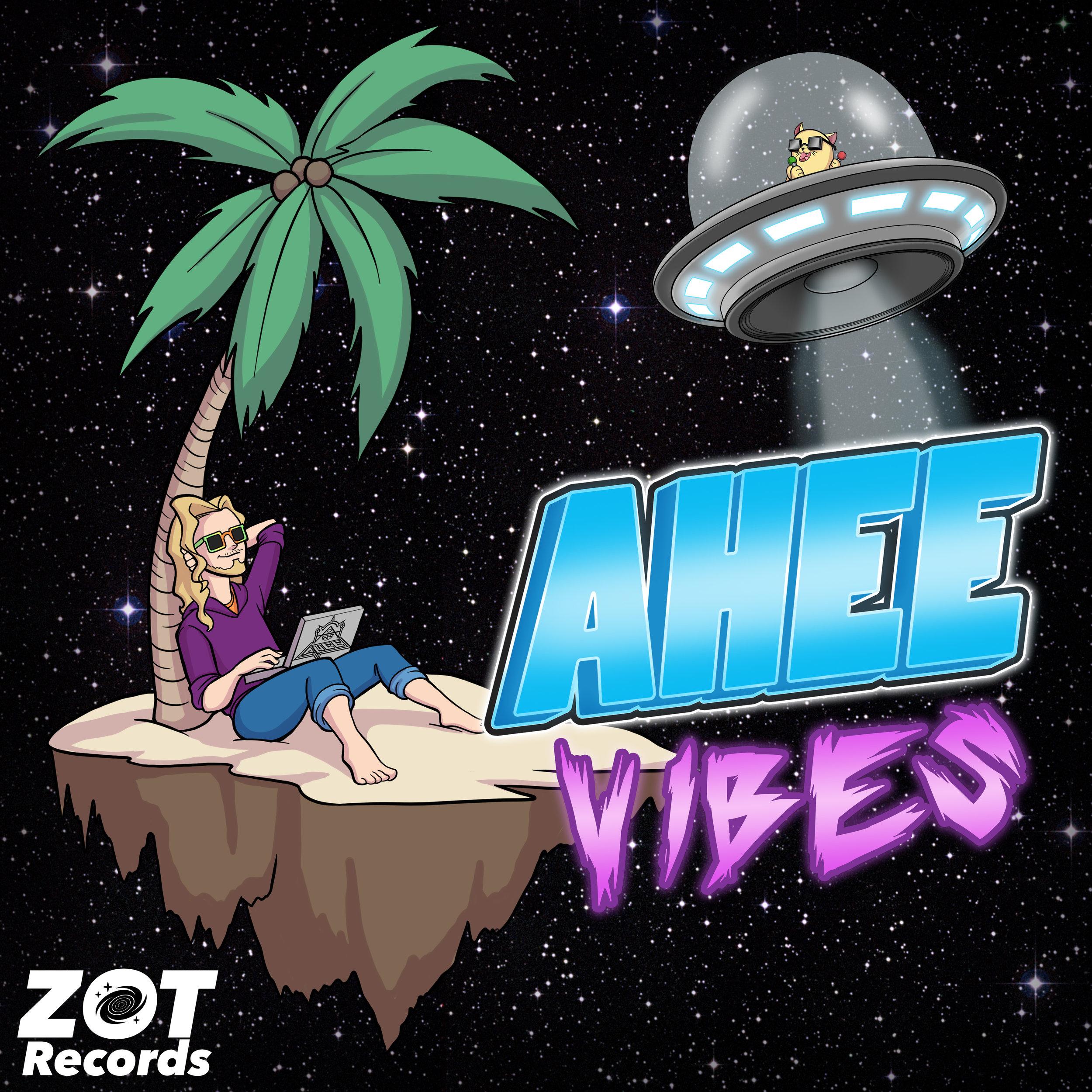 AHEE - Vibes - Album Art.jpg