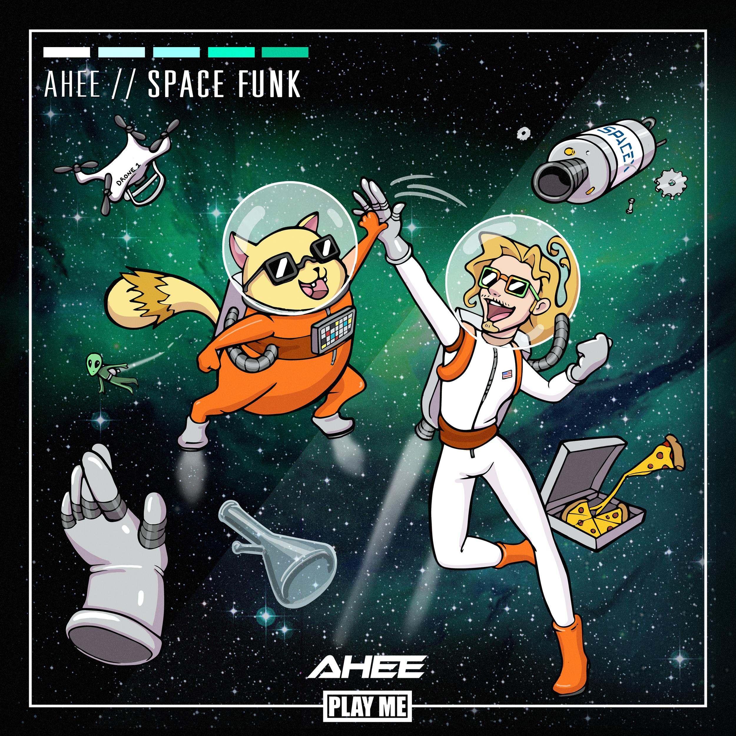 Ahee - Space Funk(1).png