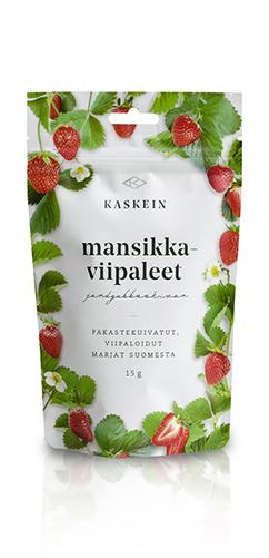 Strawberry 15 g