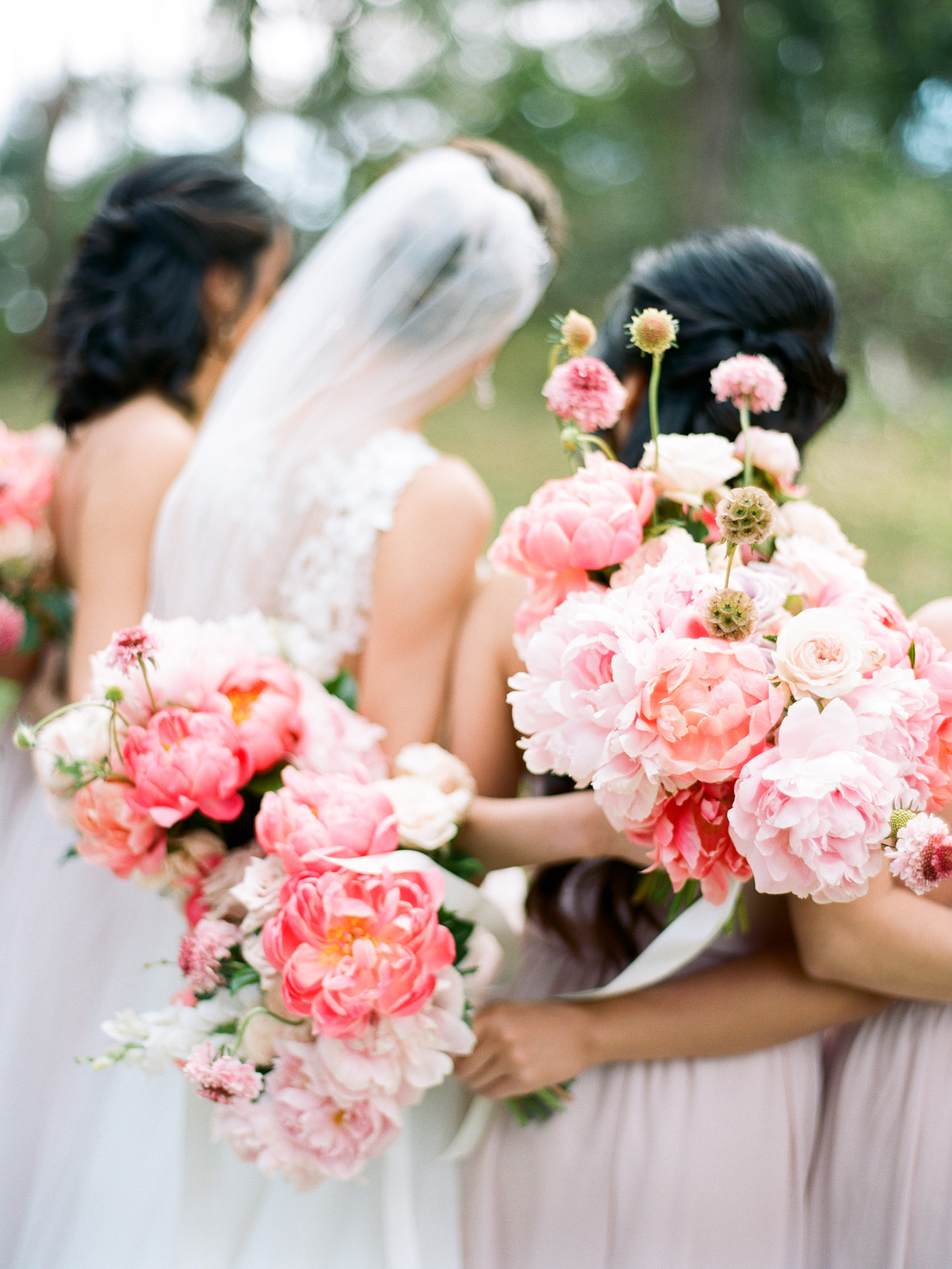 With Love - Chanele Rose Flowers & Styling