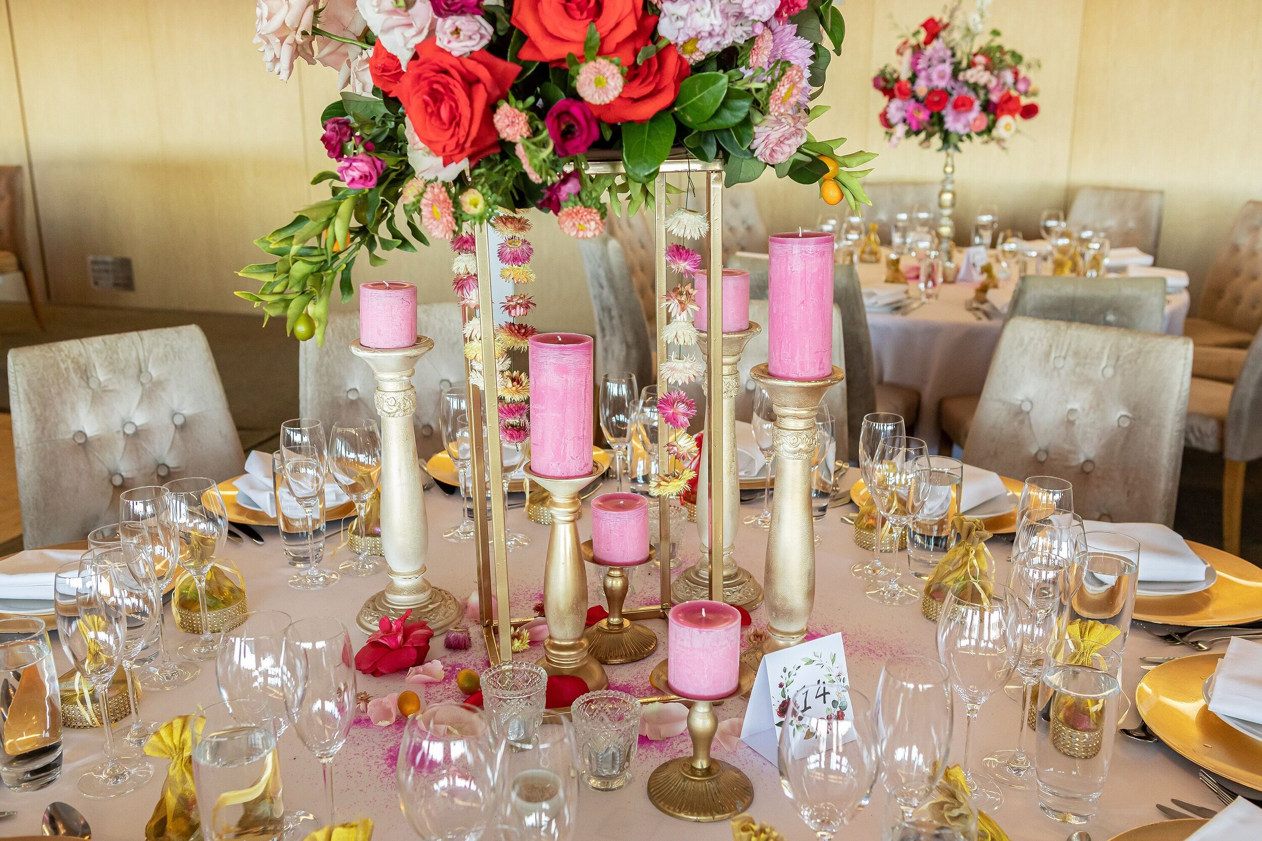 Sri Lankan wedding sydney