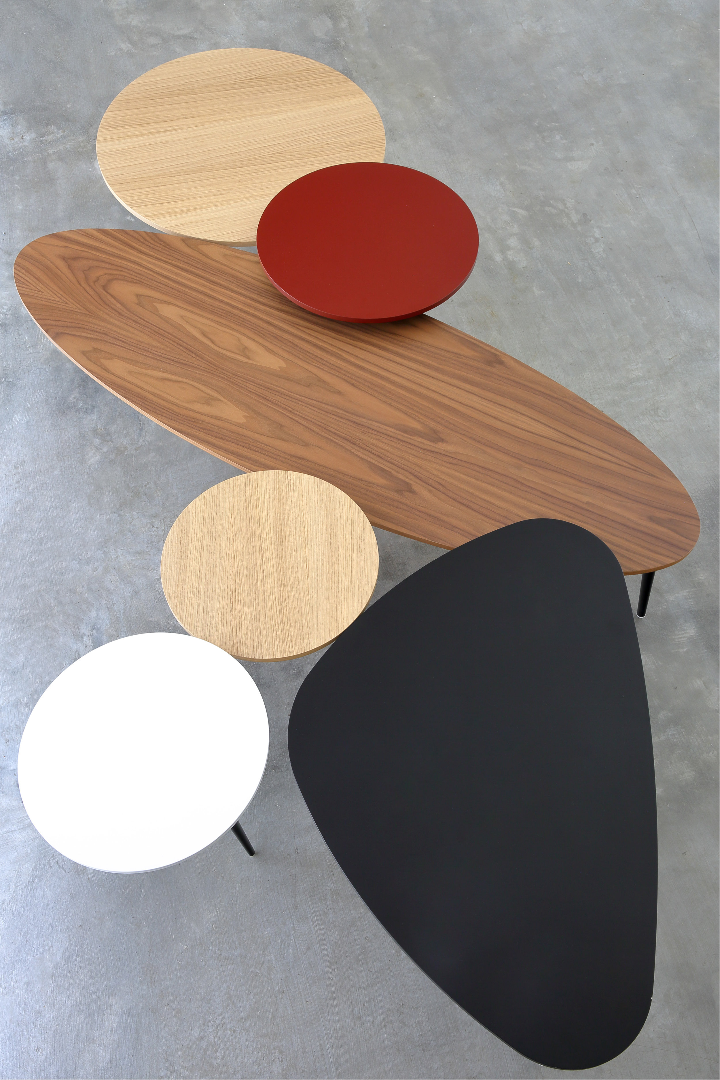 SOHO TABLE