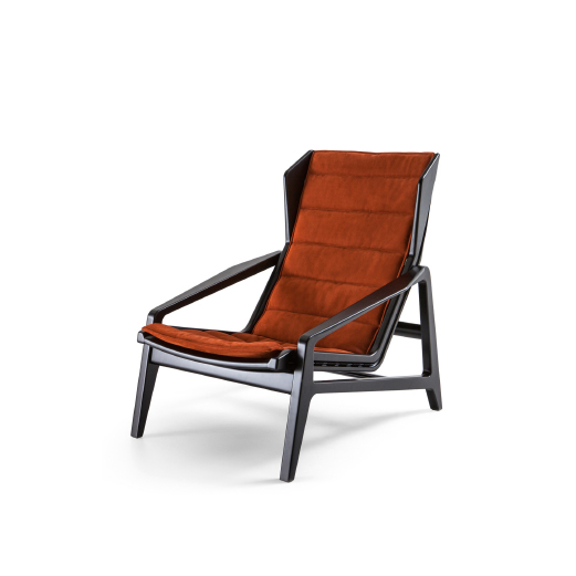 D.156.3 - MOLTENI&CDesigned by Gio Ponti and produced for Altamira, an American company founded by the nephew of the Spaniard De Cuevas, was displayed in the company's showroom in New York, along with furniture by Ico Parisi, Franco Albini, Carlo De Carli, Ignazio Gardella and others, chosen from among the most representative exhibitors at the 10th Milan Triennale.Designer: Gio PontiRRP: from $8,495