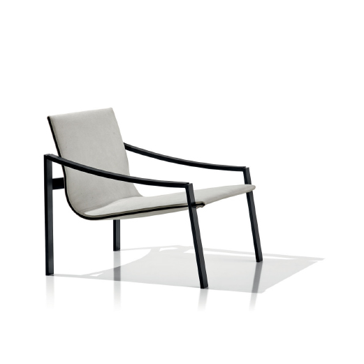 ALLURE - MOLTENI&CThe Allure armchair is the result of a search of balance and proportion between component parts. The result is a sinuous, clean and sophisticated, though discreet, line with slender profiles and decisive lines. The armchair's limited size and finishings make it suitable for both home use and for furnishing common spaces in hotels, suites or serviced apartments.Designer: Matteo NunziatiRRP: from $4,230